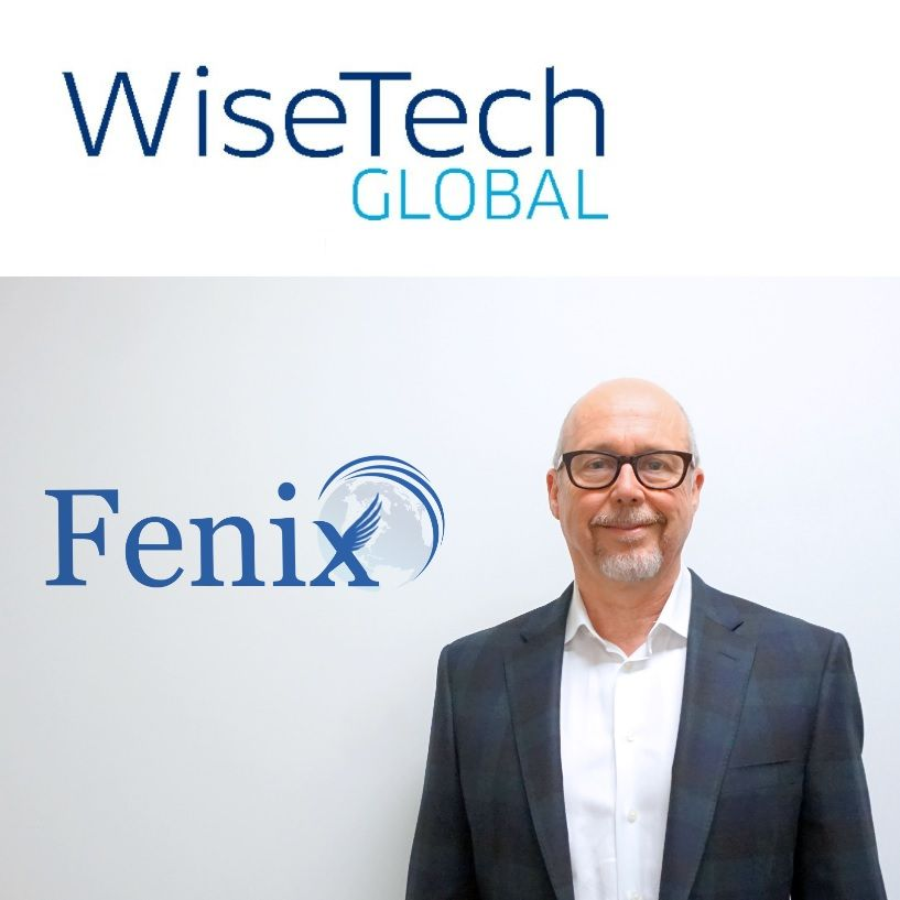 Randy Synder, Fenix Managing Director