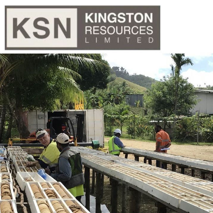 Kingston hits 4m at 76.25g/t Gold at Livingstone