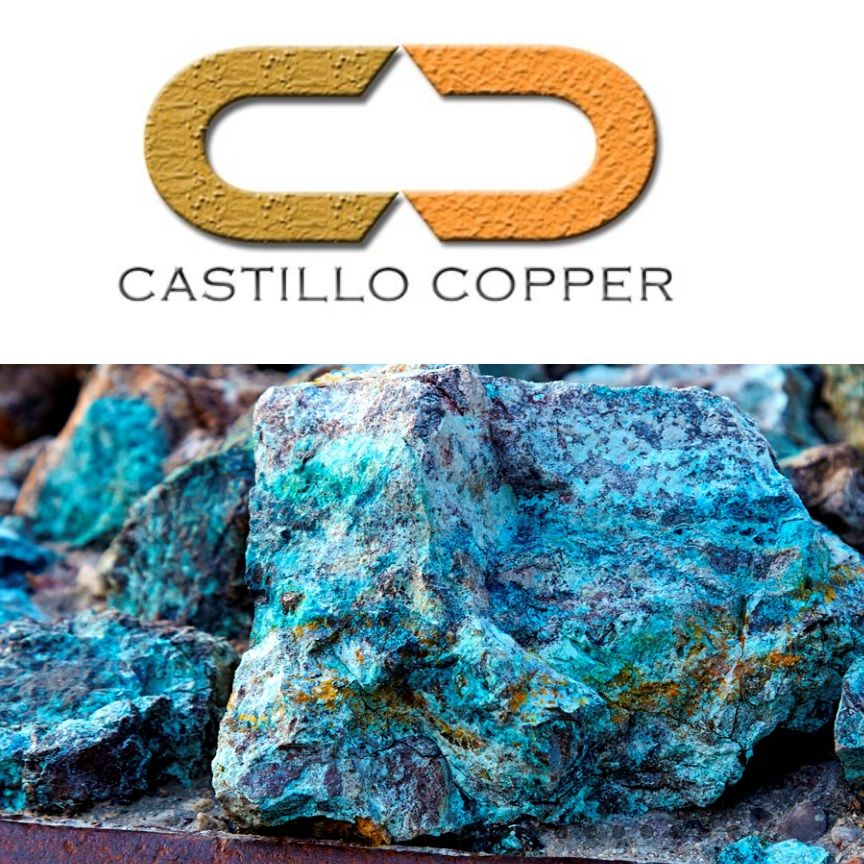 Re-Discovering High Grade Copper in Australia