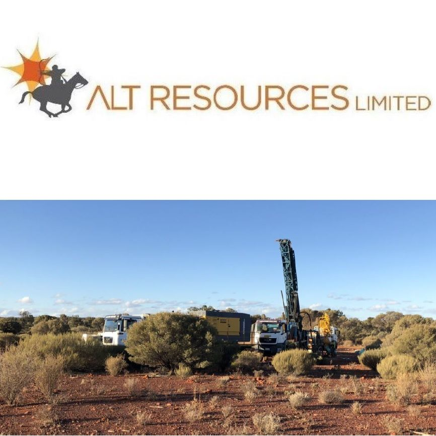 RC Drilling Resumes at Bottle Creek Gold Project