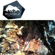 Rumble Resources Ltd (ASX:RTR) Lamil Au-Cu Project - Paterson Province, Western Australia