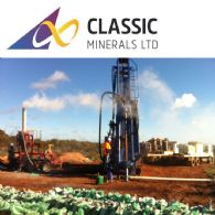 Classic Minerals Ltd (ASX:CLZ) Classic Drilling Again At Kat Gap