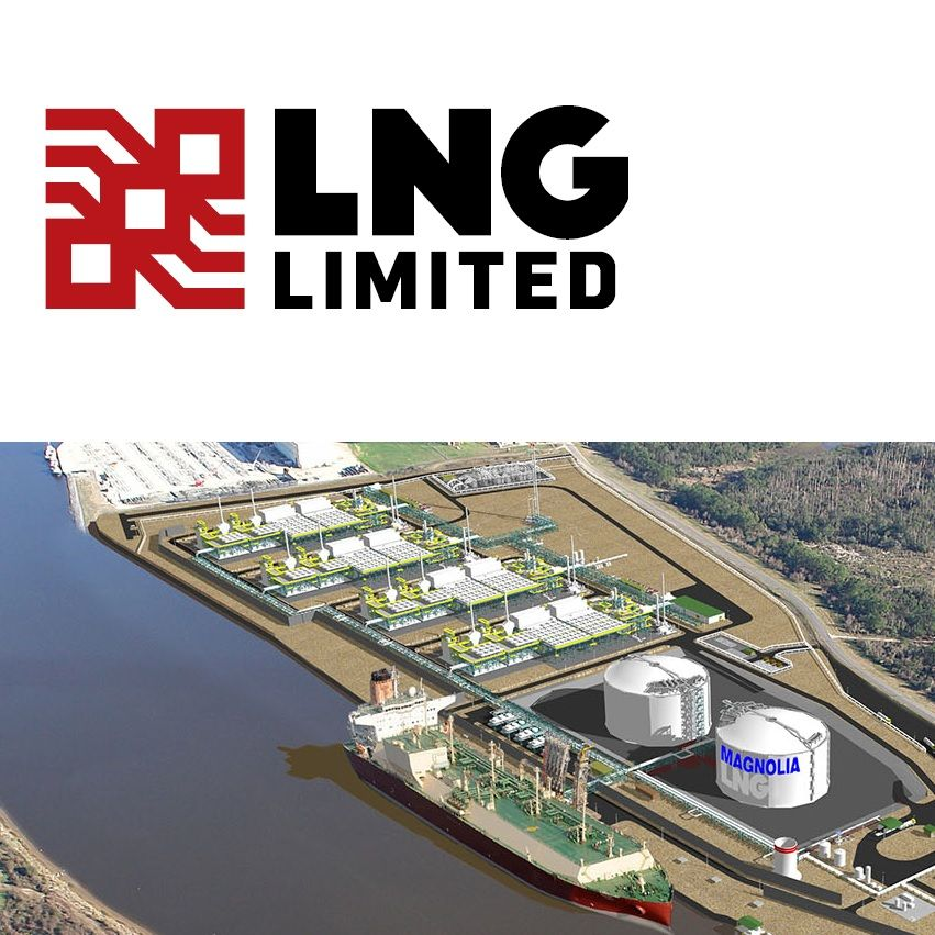 LNGL, Delta Offshore Energy Agree on Supply Deal to Vietnam