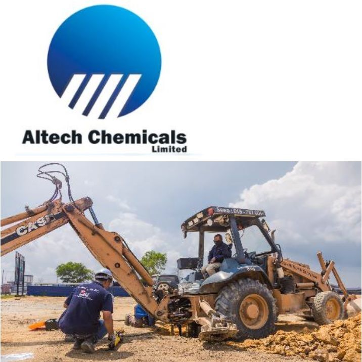 Altech Chemicals Ltd (ASX:ATC) Development Order Application for HPA