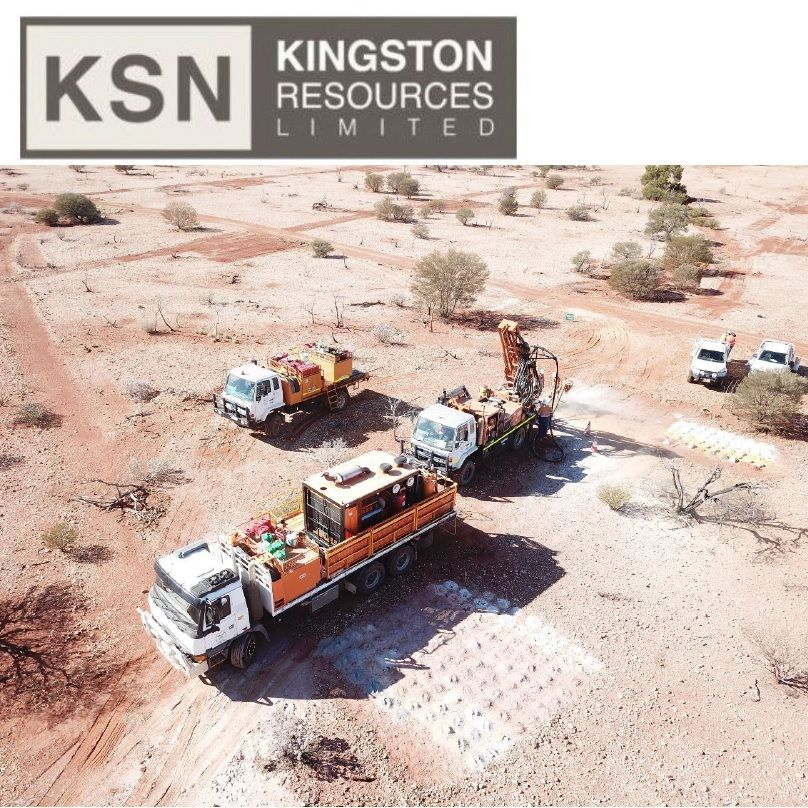 Secures Ground Surrounding Livingstone Gold Discovery