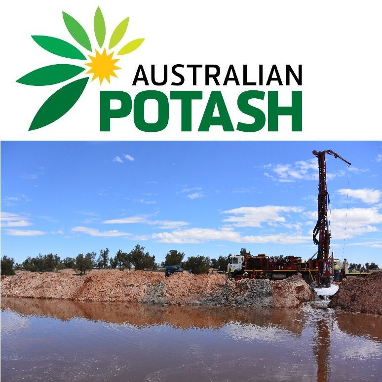 and Salt Lake Potash to Study Benefits of Cost Sharing at Lake Wells