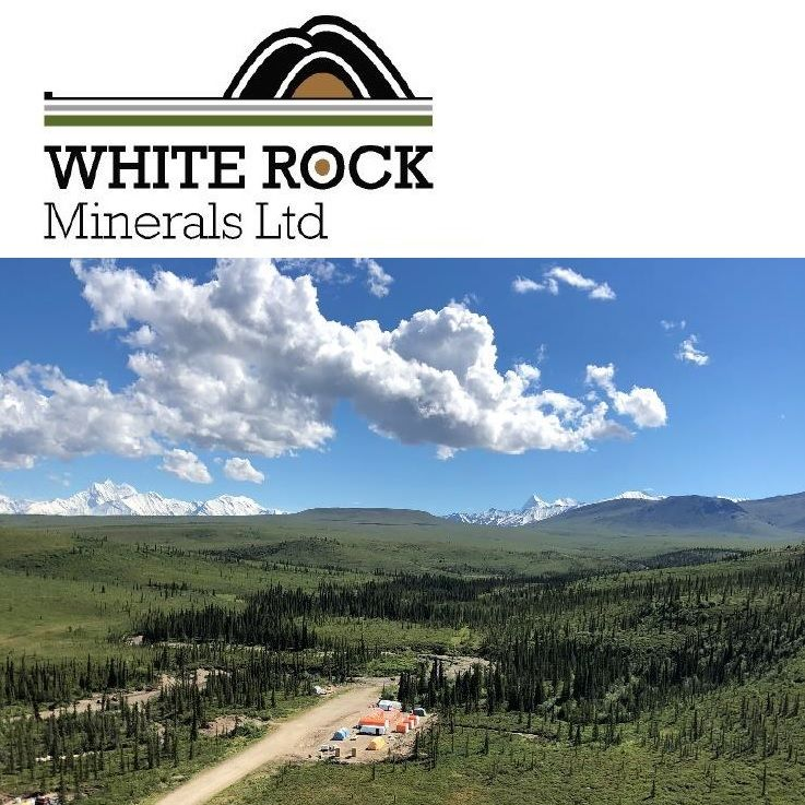 White Rock Minerals - Red Mountain Exploration Update