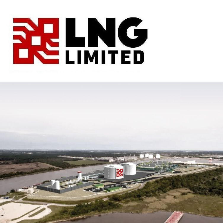 LNGL, Delta Offshore Energy Extend their Agreement