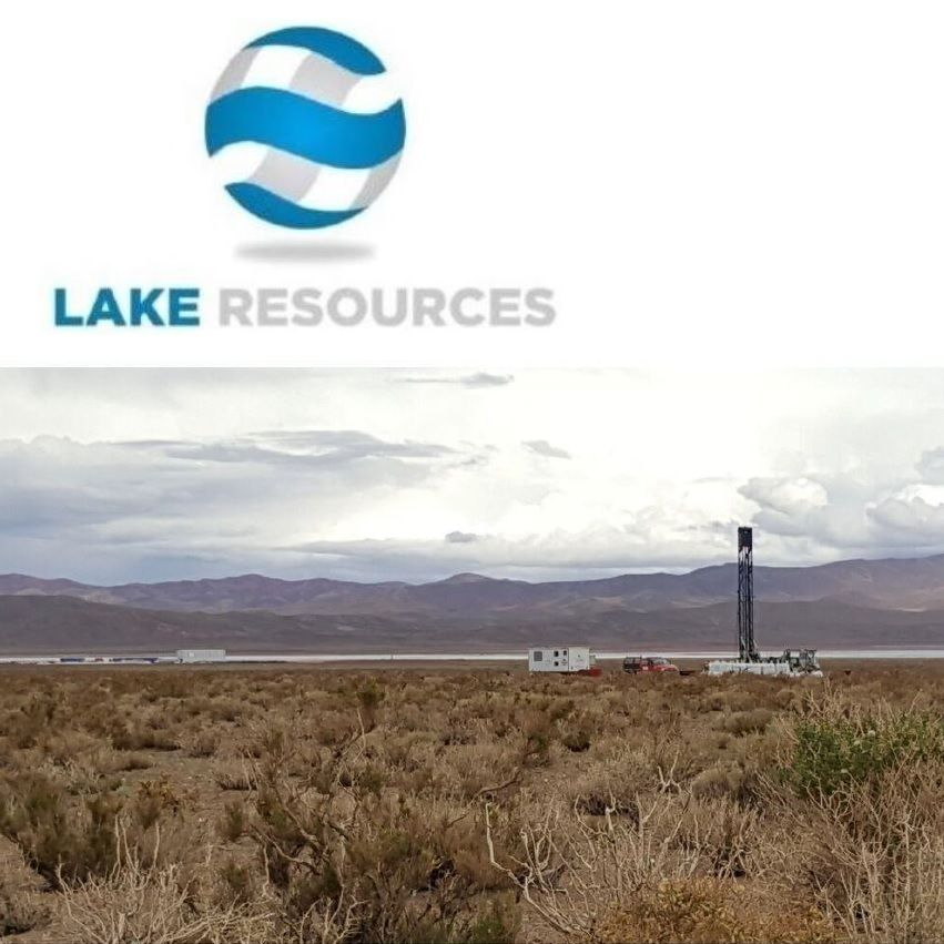 Drilling Underway at Cauchari Lithium Brine Project