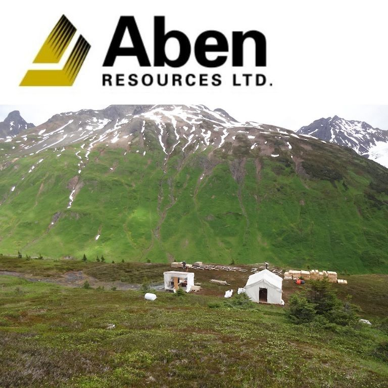 Update on Justin Gold Project in the Canadian Yukon and Forrest Kerr Project