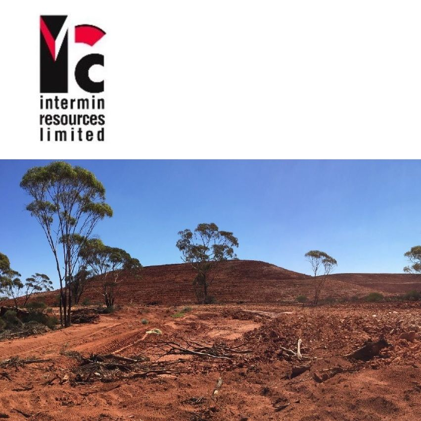 Positive Metallurgical Results Received as Drilling Commences at the Richmond Vanadium Project