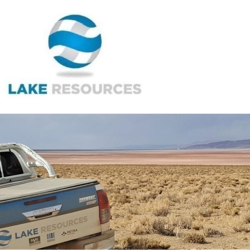 Drilling Advances at Cauchari Lithium Brine Project