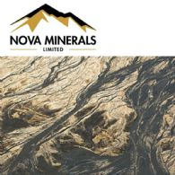 Nova Minerals Ltd (ASX:NVA) Continuous Gold Mineralisation from Surface at Korbel