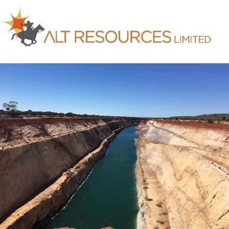 Mt Ida Gold Project - Quinn's Open Pit Review and Update