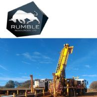 Rumble Resources Ltd (ASX:RTR) Drilling Commenced Targeting High-Grade Cobalt