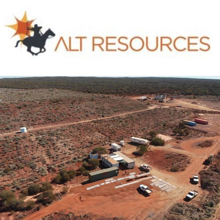 Growing the Mt Ida Gold Resource