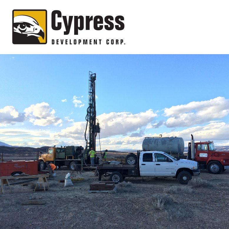 Update on Prefeasibility Study for Large Clayton Valley Lithium Project in Nevada