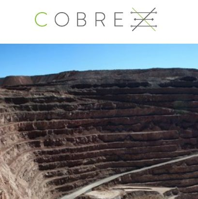 Cobre Signs Funding Term Sheet