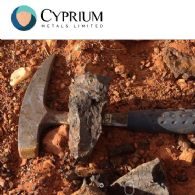 Cyprium Metals Ltd (ASX:CYM) Annual General Meeting Presentation