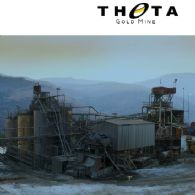 Theta Gold Mines Limited (ASX:TGM) Investor Presentation - August 2020
