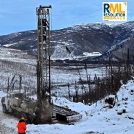 Resolution Minerals Ltd (ASX:RML) Operations Update - 64North Project Alaska