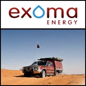 Australian Market Report of February 1, 2011: Exoma Energy (ASX:EXE) Signed Farm-In Agreement With CNOOC (HKG:0883)