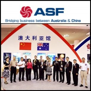 ASF Group Limited (ASX:AFA) は、同社の完全子会社 ASF Resources Pty Ltd が China Coal Geology Engineering Corporation との間で条件付協力合意に達したと語った。