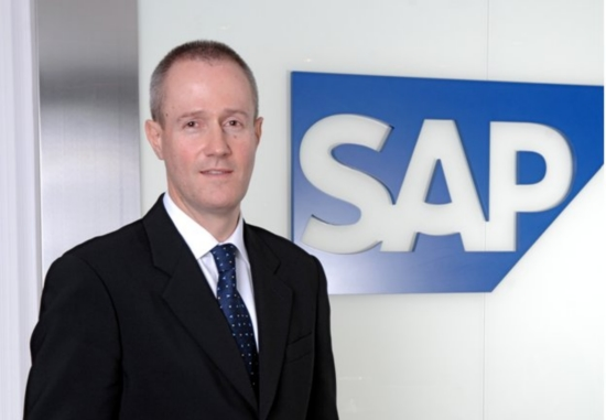 Mark Gibbs - President, SAP North Asia