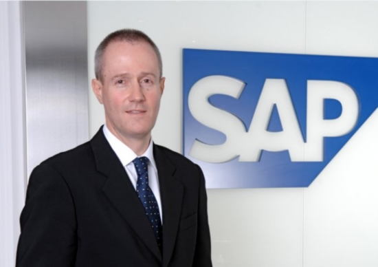 Mark Gibbs, President, SAP North Asia