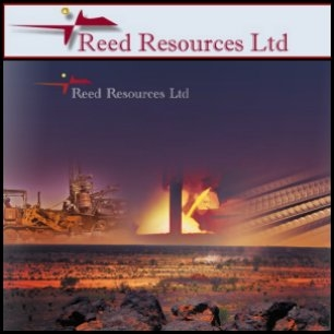 Reed Resources (ASX:RDR), NFC (SHE:000758)과 서호주 Barrambie 프로젝트 개발관련 협상 중