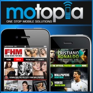 Australian Market Report of April 6, 2011: Motopia Limited (ASX:MOT) Bolsters Business Wire Online Reach in Australia And New Zealand