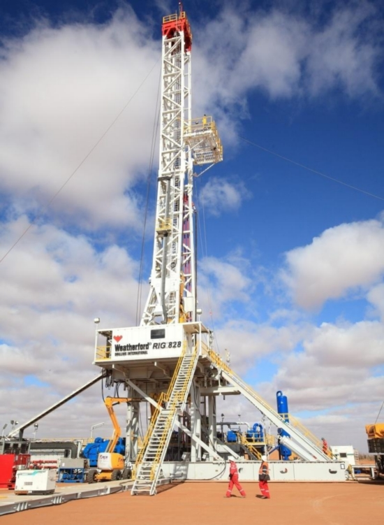 Petratherm Completes Paralana Fracture Stimulation for Geothermal Energy